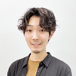 東京 銀座店のスタイリスト 前田 拓郎