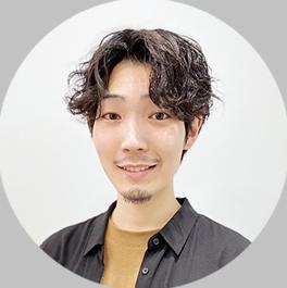 名古屋店のスタイリスト 藤井 昌龍