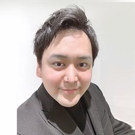 東京店のスタイリスト 三橋 正隆